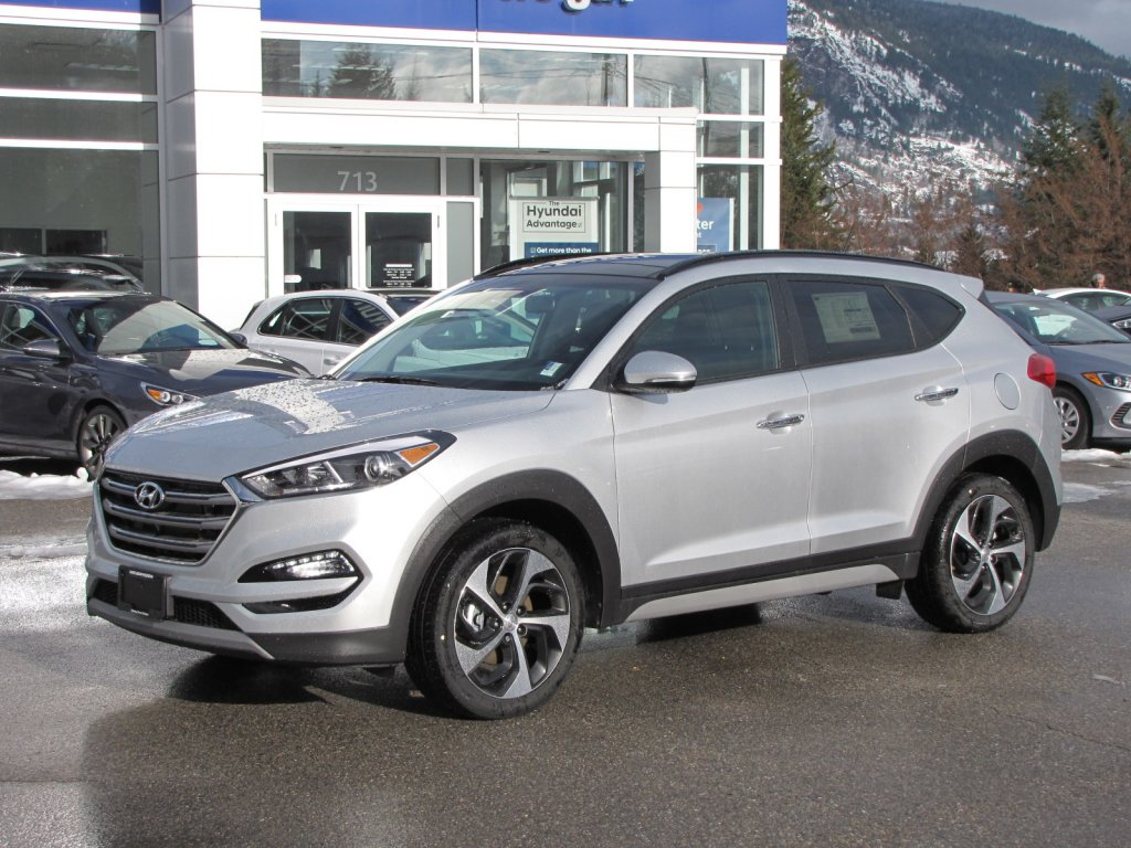 auto tucson arrives news new york updates show major with at the styling hyundai debut tech