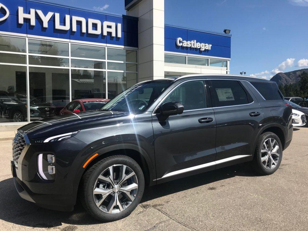 2020 Hyundai Palisade Preferred (39985) Main Image